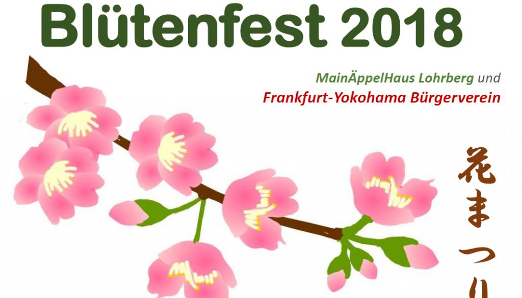 Blütenfest 2018